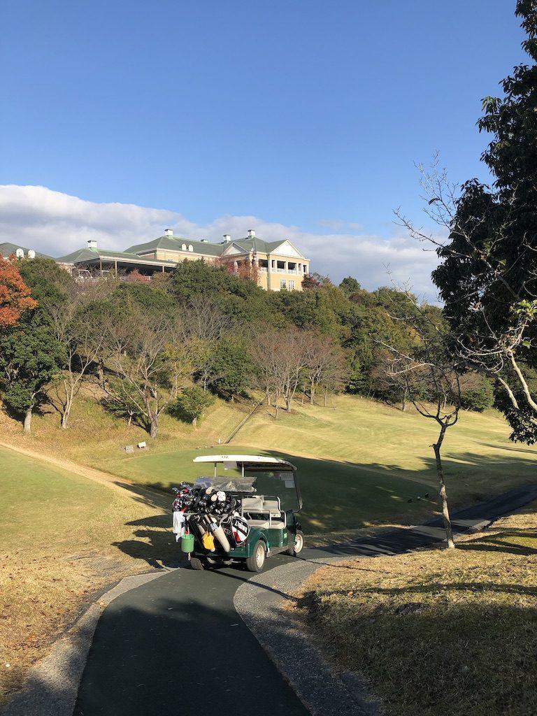 冠婚葬祭こころの会様_ゴルフコンペ2018inたつのクラシックゴルフクラブ