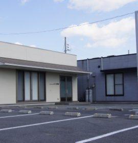 兵庫県高砂市中筋 高砂西葵会館別館