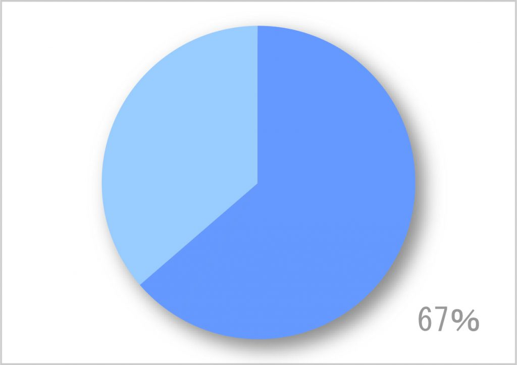 Google_ストリートビュー_円グラフ
