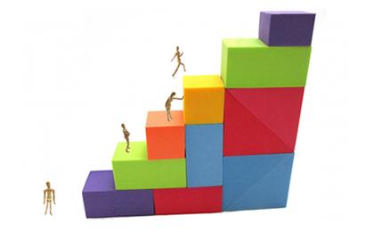 グロースネットは様々なレベルの研修に対応可能